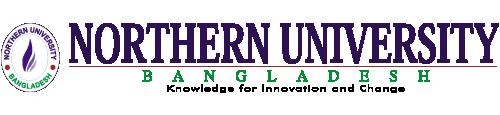 Northern University Bangladesh (NUB) logo