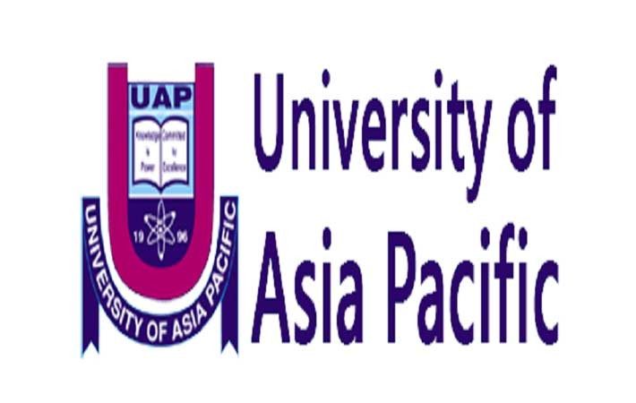 The University of Asia Pacific (UAP)
