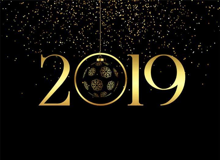 Happy New Year Bangla SMS 2019- Happy New Year SMS In Bangla