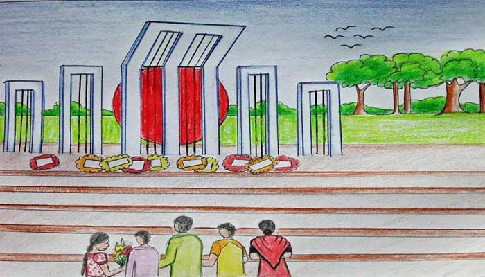 Shaheed Minar Art, Shohid Minar Painting, Shohid Minar drawing picture, Shahid Minar drawing images, Shohid Minar arts, Shahid Minar Wallpapers, Shahid Minar wallpaper hd, Shahid Minar Wallpaper Free Download, Shahid Minar Wallpaper Download, Shahid Minar Drawing Picture, Best shahid minar wallpaper, shohid minar Painting