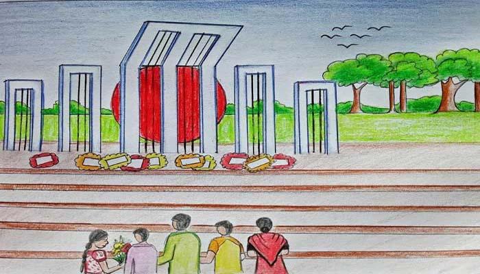 Shaheed Minar Art, Shohid Minar Painting, Shohid Minar drawing picture, Shahid Minar drawing images, Shohid Minar arts, Shahid Minar Wallpapers, Shahid Minar wallpaper hd, Shahid Minar Wallpaper Free Download, Shahid Minar Wallpaper Download, Shahid Minar Drawing Picture, Best shahid minar wallpaper, shohid minar Painting