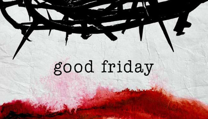 Best 30 Plus Good Friday Images & Pictures