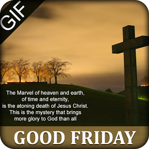 Good Friday Gif Images 2019