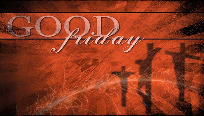 Good Friday Quotes and Good Friday Images with Quotes