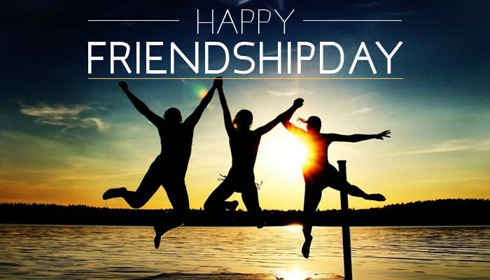 Happy Friendship Day Images With Quotes, Messages, SMS 2019