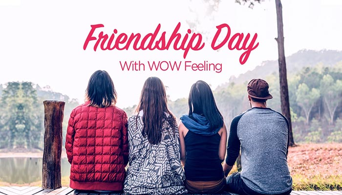 Friendship Day Images and Pictures